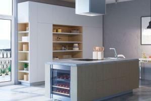 Идеальная кухня Софт - Мебельная фабрика «Энли»