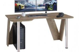 Игровой компьютерный стол КСТ-116 - Мебельная фабрика «Сокол»
