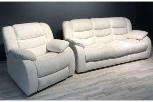 Комплект мягкой мебели Infiniti - Мебельная фабрика «Полярис»