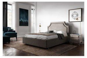 Интерьерная кровать Carry - Мебельная фабрика «Walson»