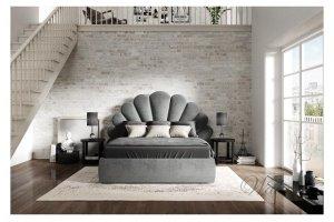 Интерьерная кровать Lagoon - Мебельная фабрика «Walson»