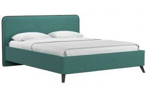 Интерьерная кровать Миа - Мебельная фабрика «Нижегородмебель и К (НиК)»