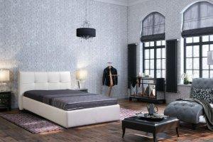 интерьерная кровать Нико - Мебельная фабрика «Формула дивана»