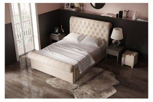 Интерьерная кровать подъемная Sharlotta - Мебельная фабрика «Walson»