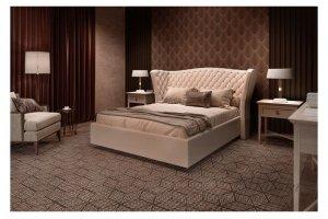 Интерьерная кровать Sofia - Мебельная фабрика «Walson»