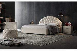 Интерьерная кровать Sunset - Мебельная фабрика «Walson»