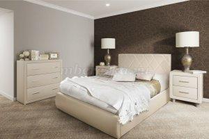 Интерьерная кровать Веда - Мебельная фабрика «Березка»