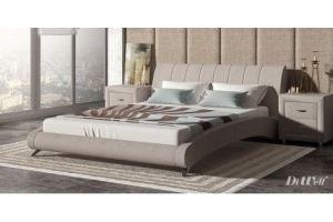 Интерьерная кровать Верона - Мебельная фабрика «DiWell»
