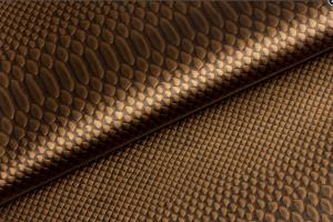 Искусственная кожа AMAZONE BRONZE - Оптовый поставщик комплектующих «ТАДЖ ВИНИЛ»