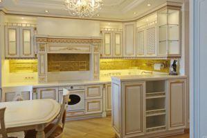 Итальянская кухня Инфинити - Мебельная фабрика «Оранжевый Кот»