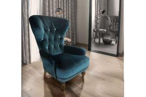Кресло Изабель - Мебельная фабрика «Добрый стиль»