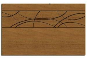Изголовье кровати Бруна - Оптовый поставщик комплектующих «ЭльфОла»