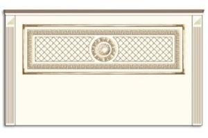Изголовье кровати Данте - Оптовый поставщик комплектующих «ЭльфОла»