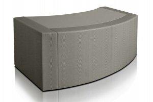 Изогнутый письменный стол - Мебельная фабрика «Diron»