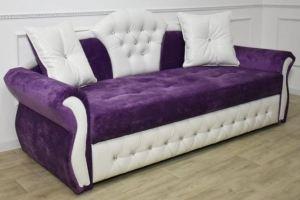 Изящный диван Венеция 3 - Мебельная фабрика «ЮлЯна»