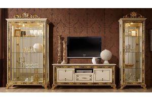 Изысканная гостиная Катя - Мебельная фабрика «Диа мебель»