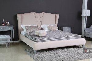 Изысканная кровать Francesca - Мебельная фабрика «EVANTY»