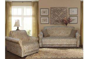 Изысканный диван-кровать Верона - Мебельная фабрика «Молодечномебель»