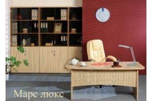 Кабинет ЛДСП Марс Люкс - Мебельная фабрика «Багратион»