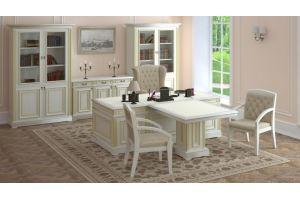 Кабинет Мономах 2 - Мебельная фабрика «Грин Лайн Мебель»