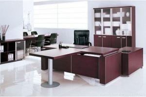 Кабинет руководителя 10 - Мебельная фабрика «Триана»