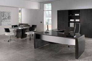 Кабинет руководителя 15 - Мебельная фабрика «Триана»
