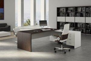 Кабинет руководителя 16 - Мебельная фабрика «Триана»