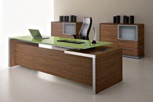 Кабинет руководителя 2 - Мебельная фабрика «Триана»