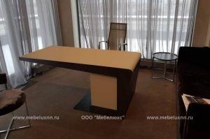 Кабинет руководителя - Мебельная фабрика «Мебелюкс»