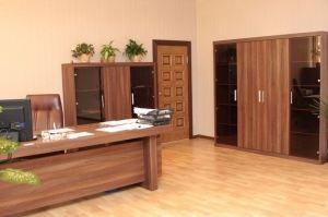 Кабинет руководителя - Мебельная фабрика «Л-мебель»