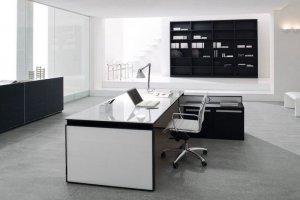 Кабинет руководителя 3 - Мебельная фабрика «Триана»