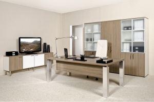 Кабинет руководителя 4 - Мебельная фабрика «Триана»
