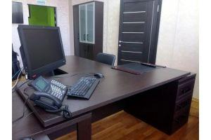 Кабинет руководителя 8 - Мебельная фабрика «Орвис»