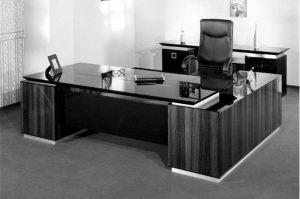 Кабинет руководителя 9 - Мебельная фабрика «Триана»