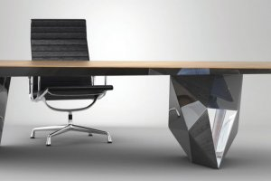 Кабинет руководителя Gemstone - Мебельная фабрика «LEPOTA»