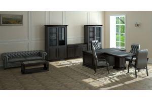 Кабинет руководителя Мономах 4 - Мебельная фабрика «Грин Лайн Мебель»