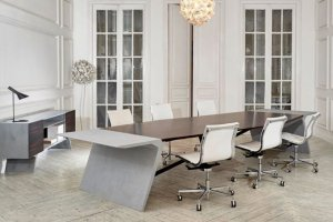 Кабинет руководителя Pigreco - Мебельная фабрика «LEPOTA»