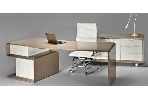 Кабинет руководителя Speech - Мебельная фабрика «LEPOTA»