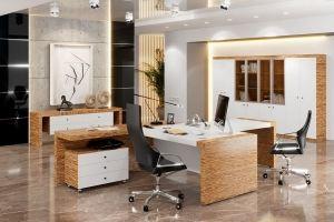 Кабинет руководителя Токио - Мебельная фабрика «Уфамебель»