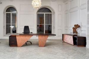 Кабинет руководителя Touch - Мебельная фабрика «LEPOTA»