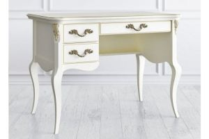 Кабинетный стол пристенный APg111SL-K02-G - Мебельная фабрика «Kreind»