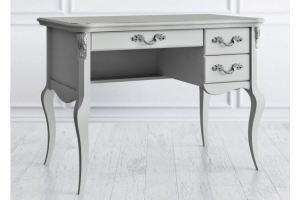 Кабинетный стол пристенный APs111SR-K04-S - Мебельная фабрика «Kreind»