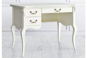 Кабинетный стол пристенный R111SL-K02-A - Мебельная фабрика «Kreind»