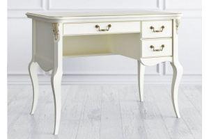 Кабинетный стол пристенный R111SR-K02-G - Мебельная фабрика «Kreind»