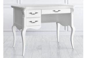 Кабинетный стол пристенный S111SL-K00-S - Мебельная фабрика «Kreind»