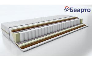 Качественный матрас со съемным чехлом Элит НАЙС - Мебельная фабрика «Беарто»