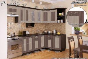 Кухня Калгари-2 - Мебельная фабрика «Дара»