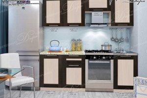 Кухонный гарнитур Калгари-3 - Мебельная фабрика «Дара»