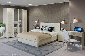 Спальный гарнитур Камелия 7 - Мебельная фабрика «Д'ФаРД»