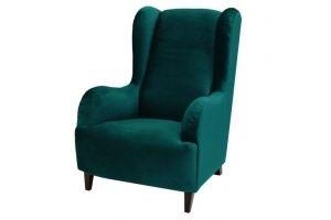 Каминное кресло Лондон - Мебельная фабрика «Эвальд»
